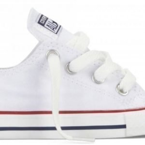 Converse Canvastossut Chuck Taylor All Star Seasonal White
