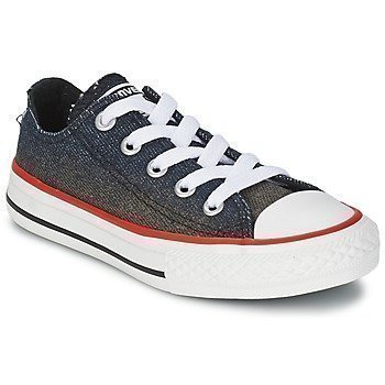 Converse Chuck Taylor All Star DENIM OX matalavartiset kengät