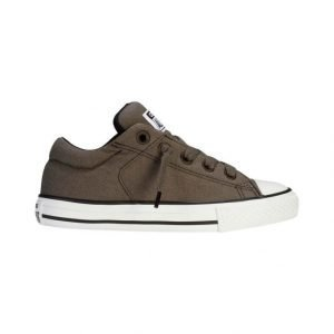 Converse Chuck Taylor All Star High Street Slip Tennarit