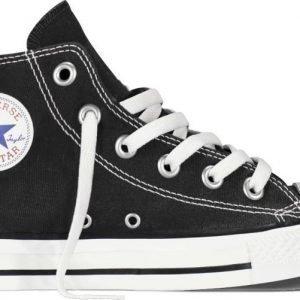 Converse Kanvaasikenkä All Star Korkea varsi Musta