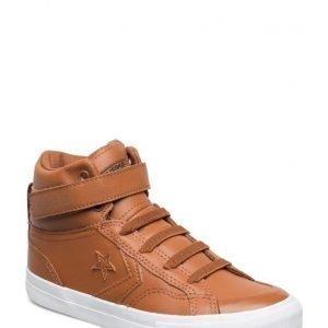 Converse Pro Blaze Strap Leather Hi