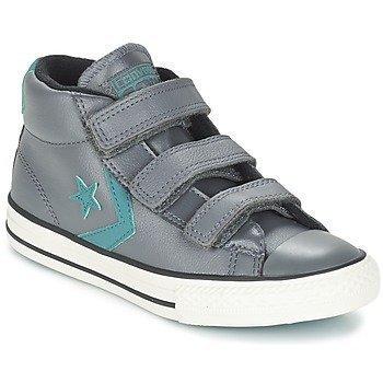 Converse STAR PLAYER 3V BACK TO SCHOOL MID korkeavartiset kengät