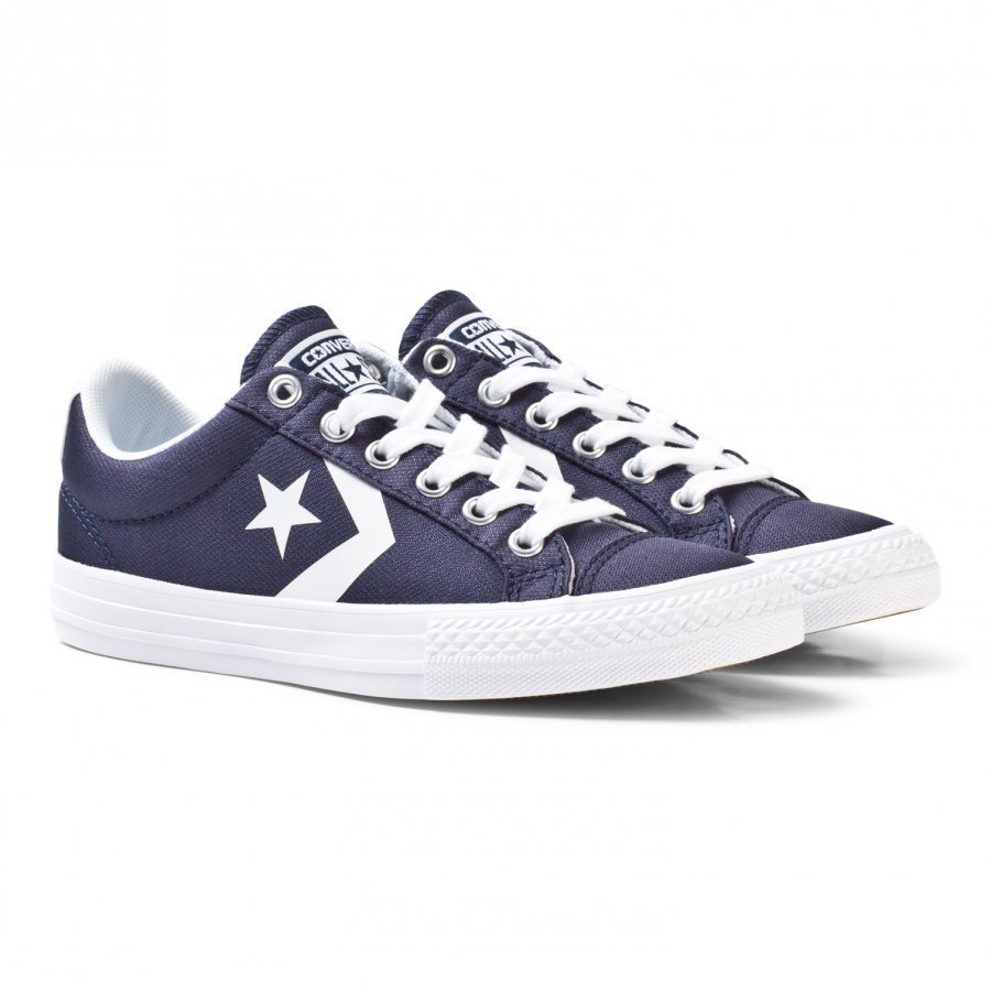 Converse Star Player Ev Ox Sneakers Navy Lenkkarit