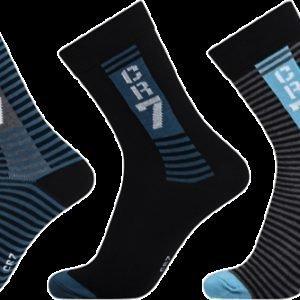 Cr7 Socks 3-P Sukat