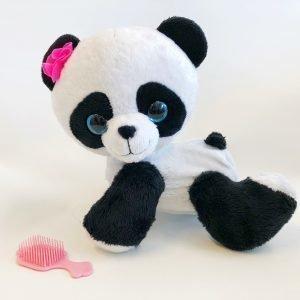 Crawl With Me Panda