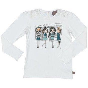 Creamie Danielle pitkähihainen T-paita t-paidat pitkillä hihoilla