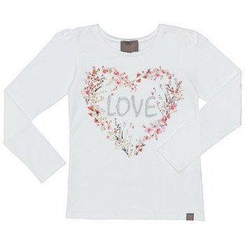 Creamie Donna pitkähihainen T-paita t-paidat pitkillä hihoilla