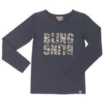 Creamie Enisa paita t-paidat pitkillä hihoilla