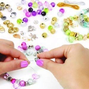 Creative Toys Charming Bracelett Korusetti