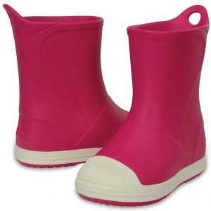 Crocs Bump It Boot Jr Kumisaappaat Candy