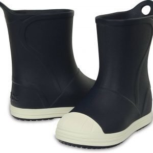 Crocs Bump It Boot Jr Kumisaappaat Navy