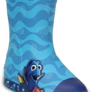 Crocs Bump It Boots Finding Dory Ocean
