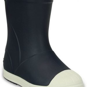 Crocs Bump It Boots Navy/Oyster