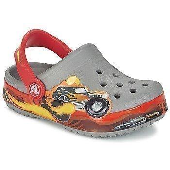 Crocs CBMnstrTrkClgK puukengät