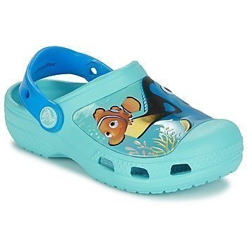 Crocs CC DORY CLOG puukengät