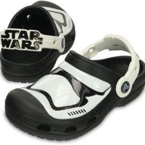 Crocs CC Stormtrooper Clog Pistokkaat Multi