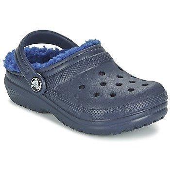 Crocs CLASSIC LINED CLOG K puukengät