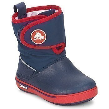 Crocs CROCBAND™ II.5 GUST BOOT KIDS talvisaappaat