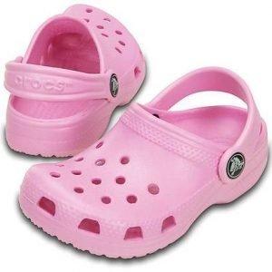 Crocs Classic Kids Sandaalit Pinkki