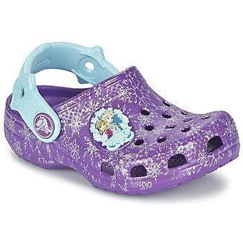 Crocs Clsc Frozen Clg K puukengät