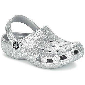 Crocs Clsc Sparkle Clg K puukengät