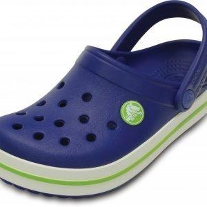 Crocs Crocband Kids Clog Sandaalit Cerulean Blue