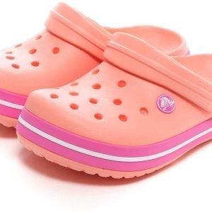 Crocs Crocband Kids Clog Sandaalit Melon