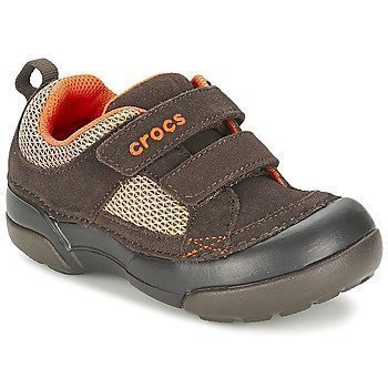 Crocs DAWSON HOOK LOOP matalavartiset kengät
