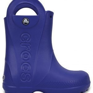 Crocs Handle It Kumisaappaat Lasten Sininen
