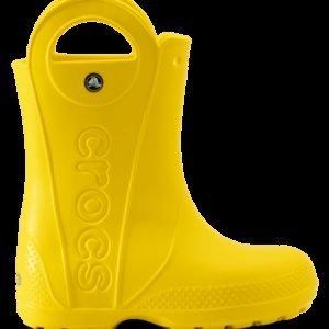 Crocs Handle It Rain Boot Kumisaappaat