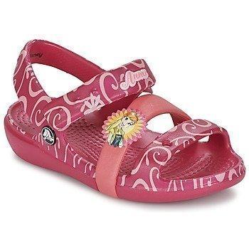 Crocs KEELEY FROZEN FEVER SANDAL K sandaalit
