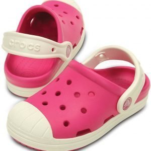 Crocs Kids Bump It Clog Sandaalit Candy