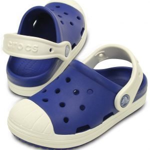 Crocs Kids Bump It Clog Sandaalit Cerulean Blue