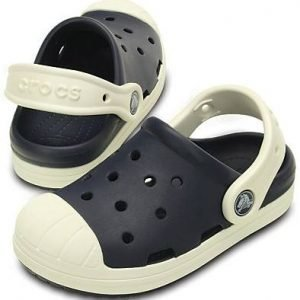 Crocs Kids Bump It Clog Sandaalit Navy