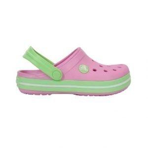 Crocs Kids' Crocband Jalkineet