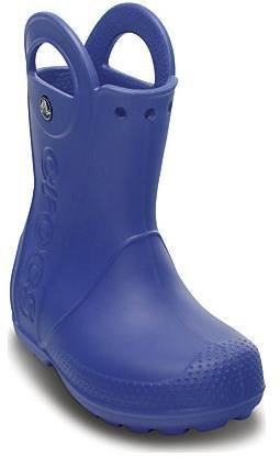 Crocs Kids Handle It Rain Boot Kumisaappaat Sininen