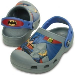 Crocs Pistokkaat Batman Concret