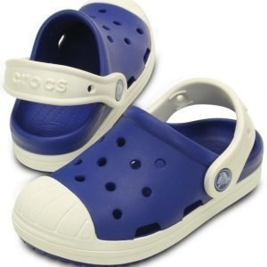 Crocs Pistokkaat Bump It Clog Cerulean Blue/Oyster