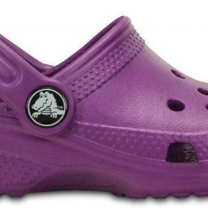 Crocs Pistokkaat Classic Kids Amethyst