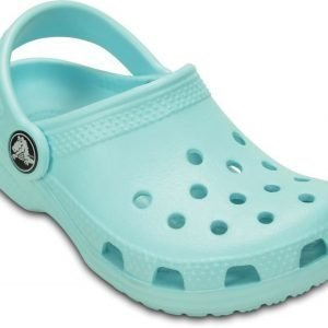 Crocs Pistokkaat Classic Kids Ice blue