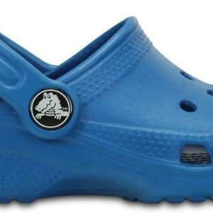 Crocs Pistokkaat Classic Kids Ultra marine