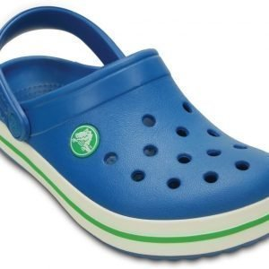 Crocs Pistokkaat Crocband Kids Ultra marine