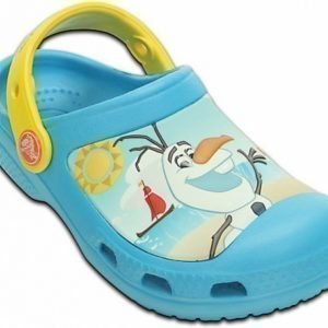 Crocs Pistokkaat Disney Frozen Olaf Electric Blue