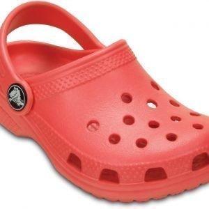 Crocs Pistokkaat Kids Classic Coral