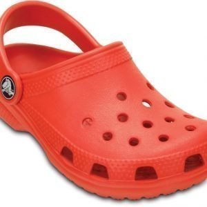 Crocs Pistokkaat Kids Classic Flame