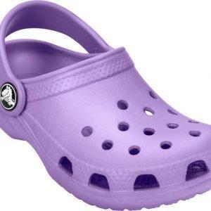 Crocs Pistokkaat Kids Classic Iris