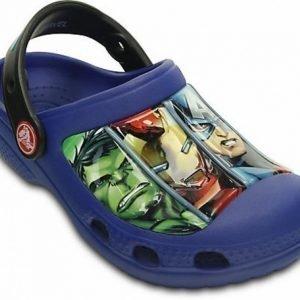 Crocs Pistokkaat Marvel Avengers III Cerulean Blue