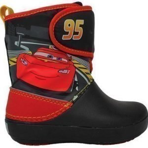Crocs Saappaat Disney Pixar Cars Gust Boot Black