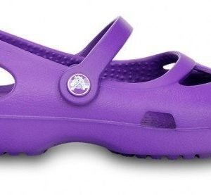 Crocs Sandaalit Shayna Neon Purple