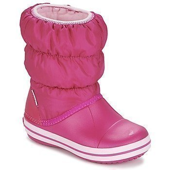 Crocs WINTER PUFF BOOT KIDS talvisaappaat